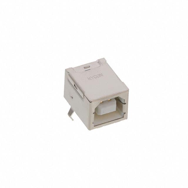 KUSBX-BS1N-W_USB连接器
