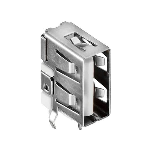 614004184726_USB连接器