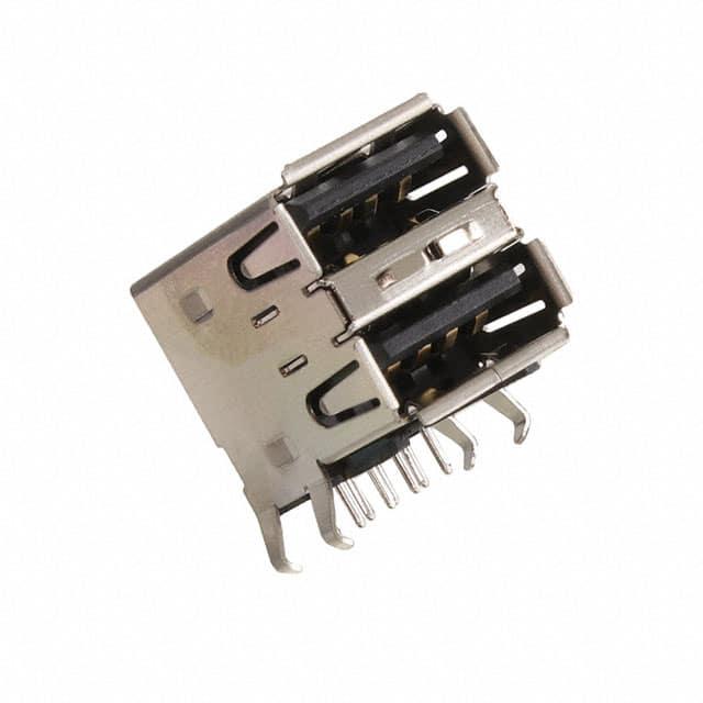 KUSBX-AS2N-B_USB连接器