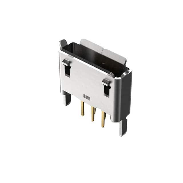 USB3106-30-0230-A_USB连接器