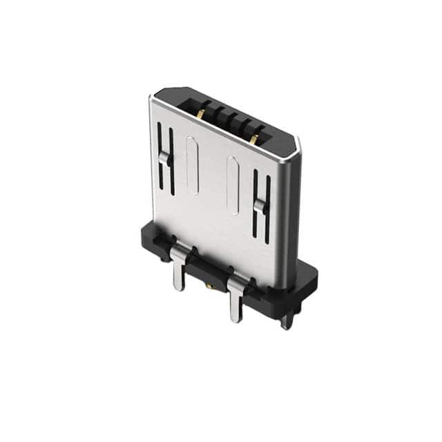 USB3150-30-130-A_USB连接器