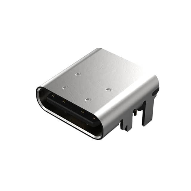 USB4085-GF-A_USB连接器