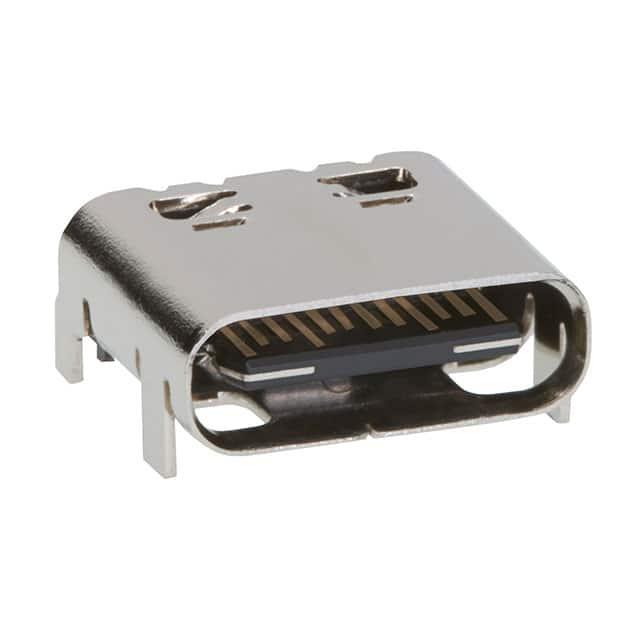 1054500101_USB连接器
