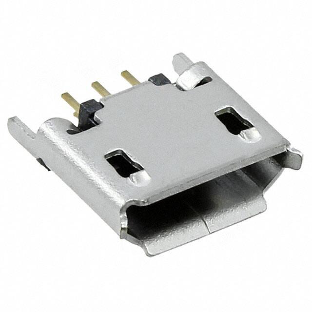 614105150721_USB连接器