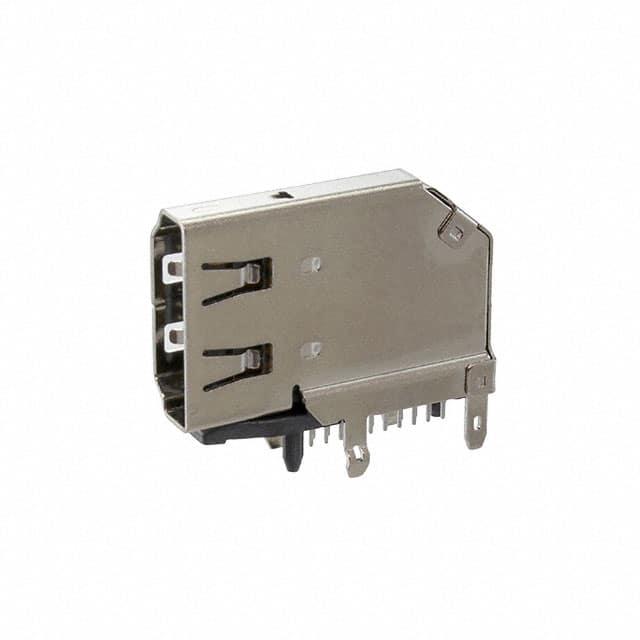 KDMIX-SL1-NS-WS-B15_USB连接器