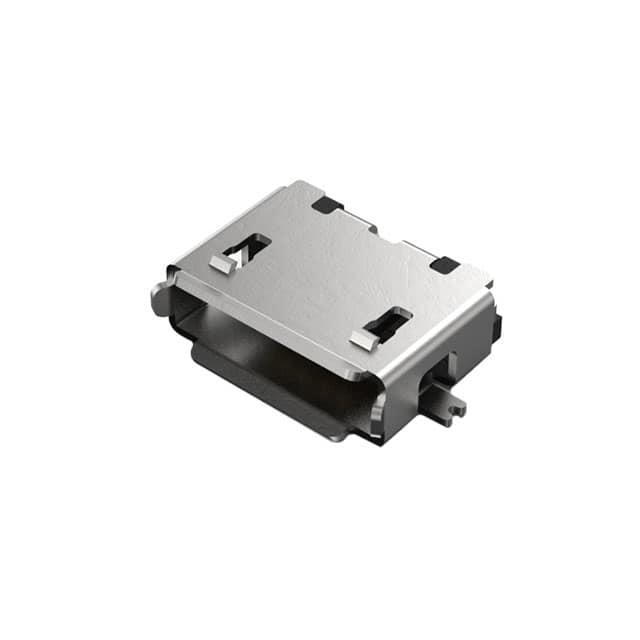 USB3085-30-A_USB连接器