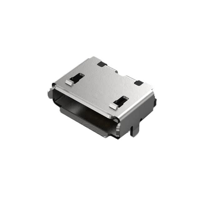 USB3090-30-A_USB连接器