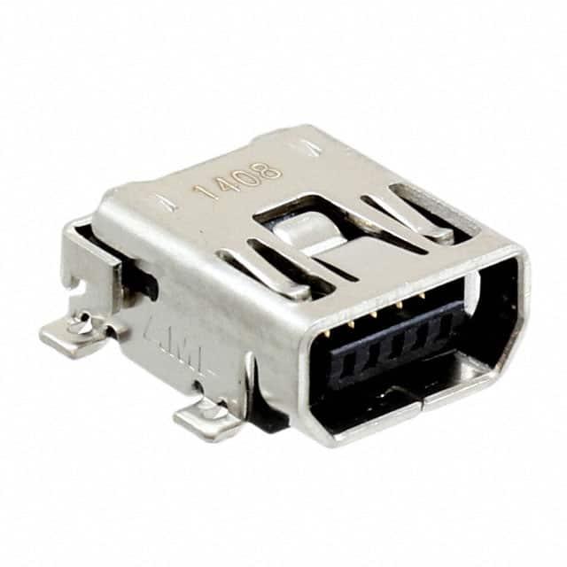 1734328-2_USB连接器