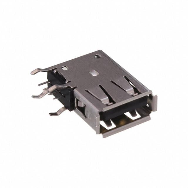 KUSBX-SLAS1N-B_USB连接器