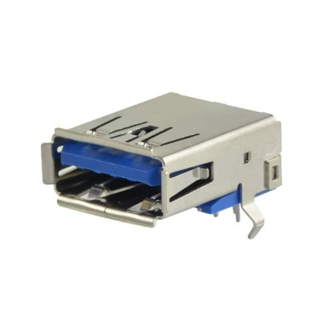 UJ3-AH-4-TH_USB连接器