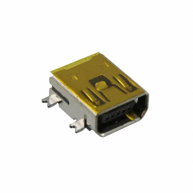651305142821_USB连接器