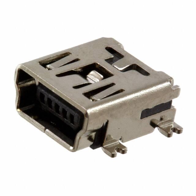M701-340542_USB连接器