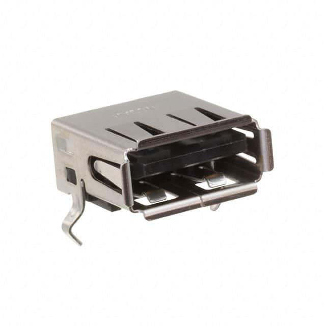 KUSBX-SMT-AS1N-B_USB连接器
