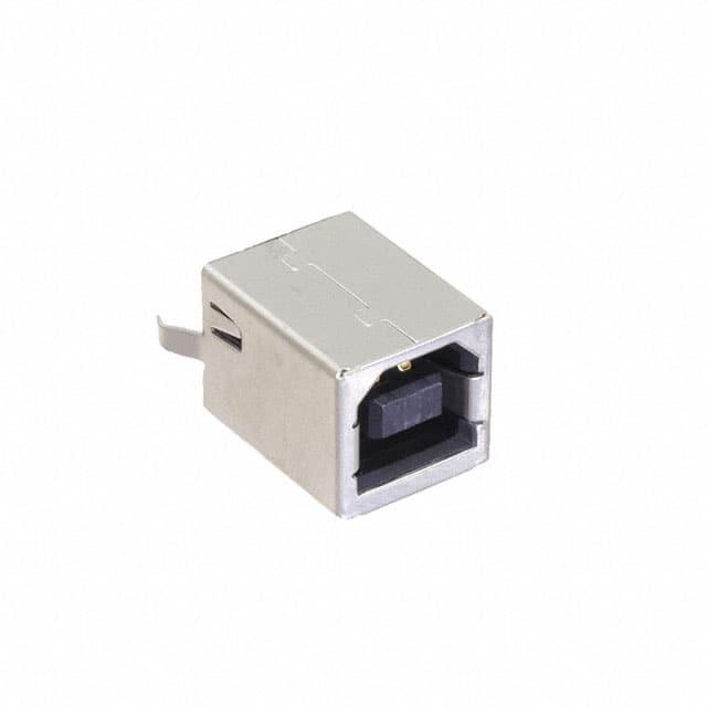 KUSBVX-BS1N-B30_USB连接器