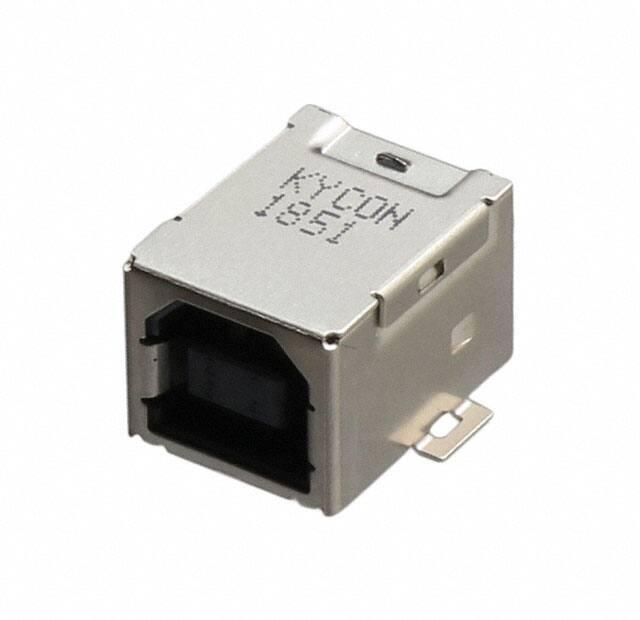 KUSBX-SMT-BS1N-B_USB连接器