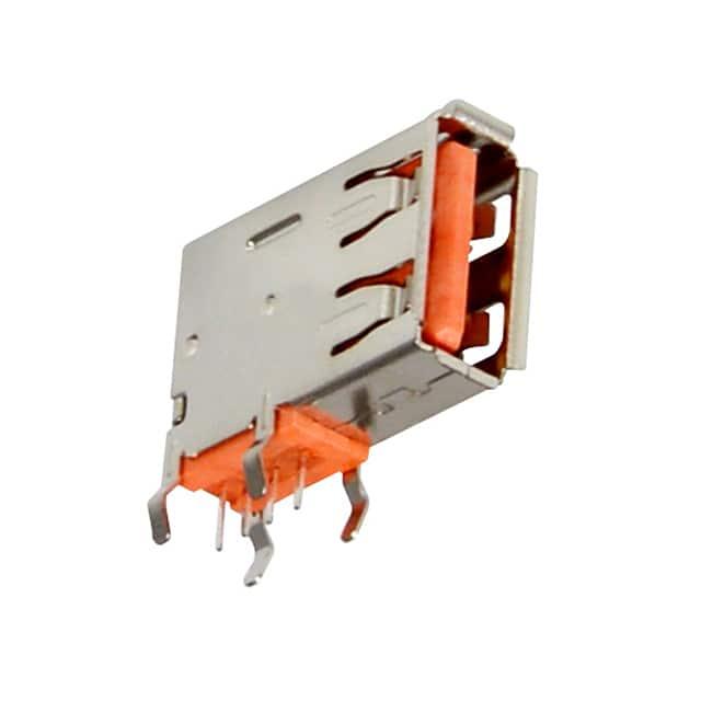 KUSBXHT-SLAS1N-O30-HRF_USB连接器