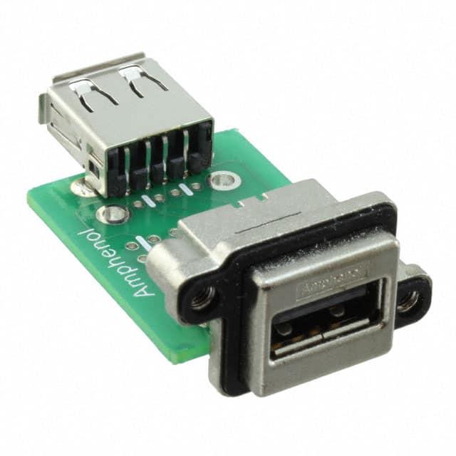 MUSBA311M0_音频与视频连接器