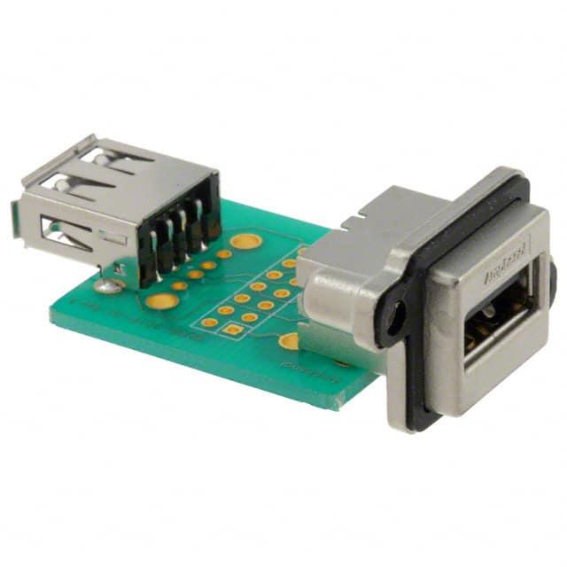 MUSB-A311-30_音频与视频连接器
