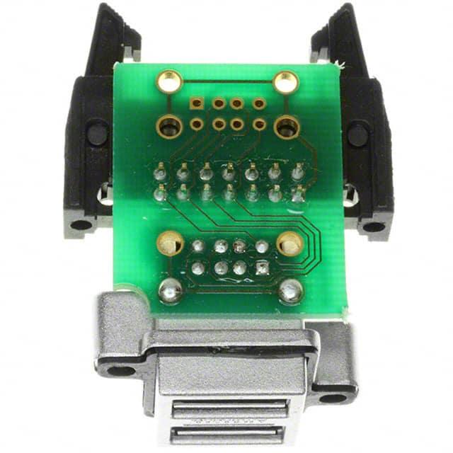 MUSB-C211-30_音频与视频连接器