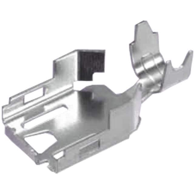 ZX40-SLDB_USB连接器-配件