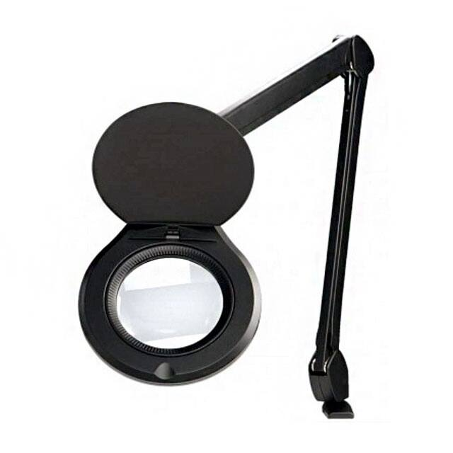 ALRO5-45-5D-B_灯-放大镜