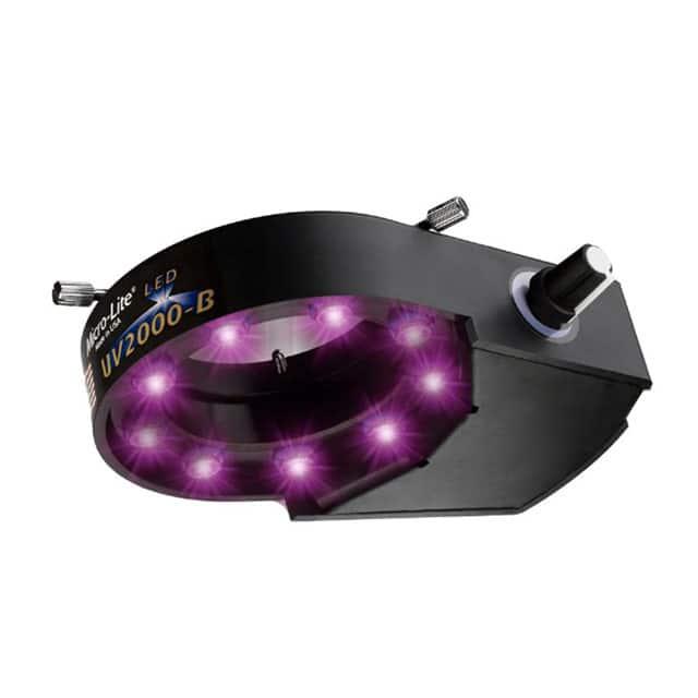 UV2000-B_照明光源