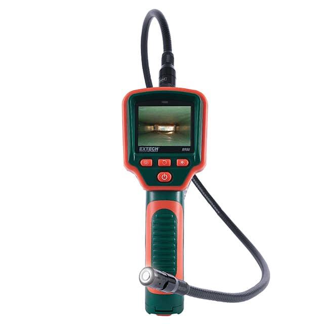 BR80_视频检测系统