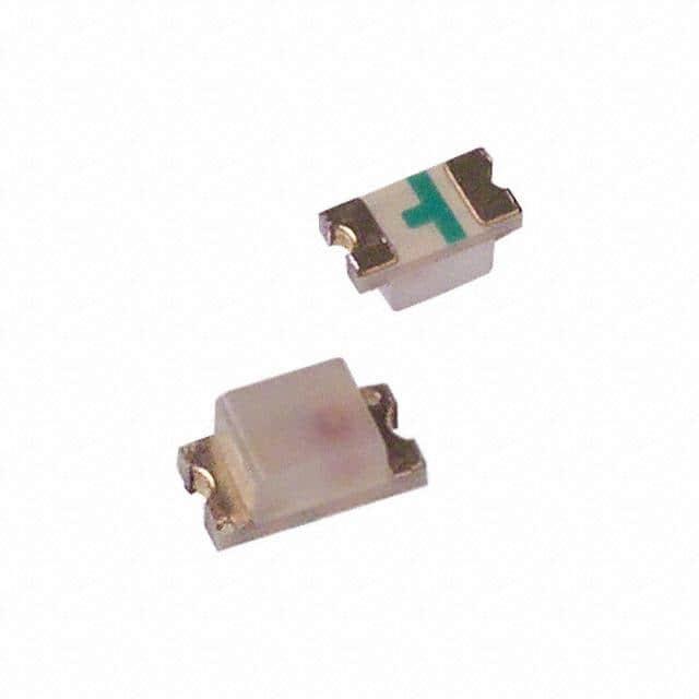 HSMA-C191_LED分立