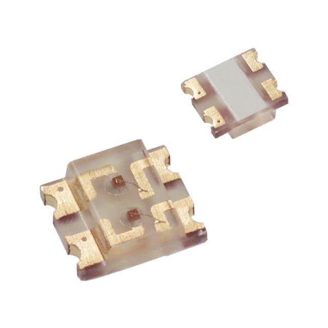 SML-LX1210SRSRC-TR_LED分立