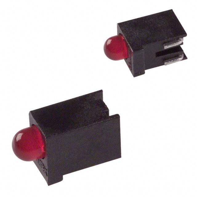 SSF-LXH305SRD-TR_LED电路板指示器