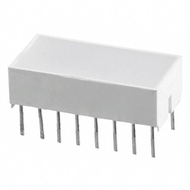 HLMP-2685_LED电路板指示器