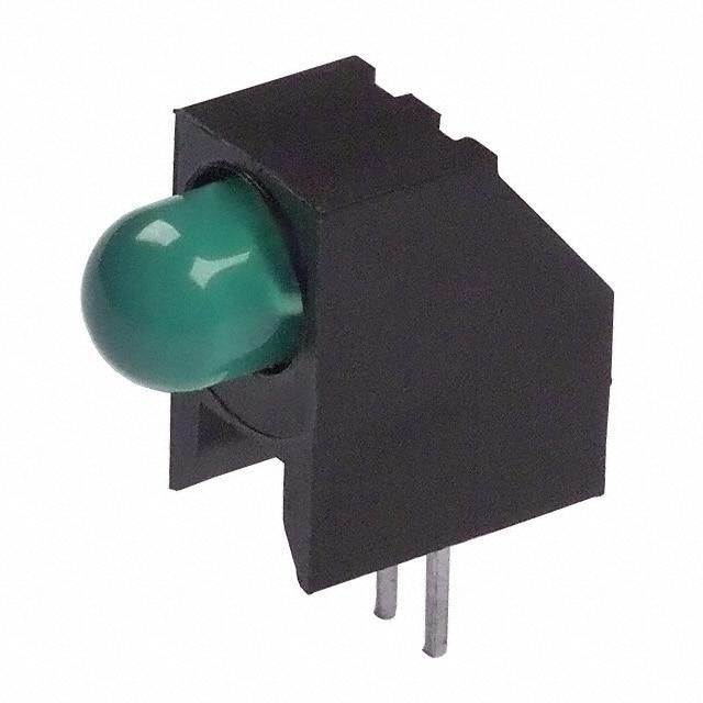 5306H5_LED电路板指示器