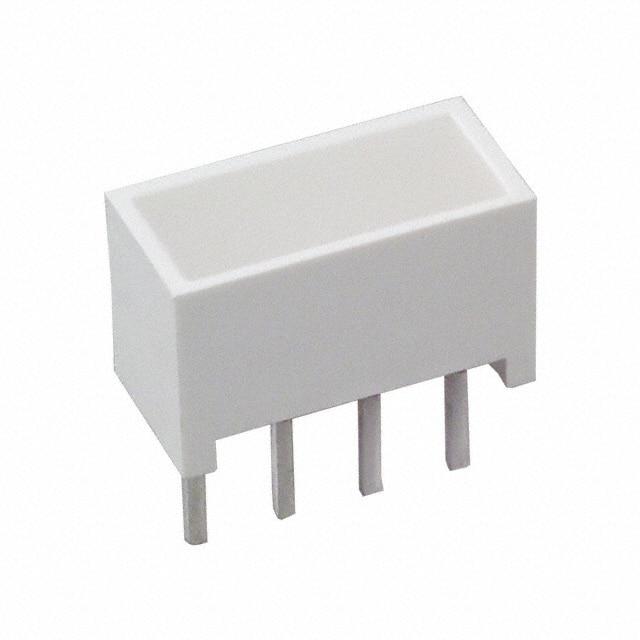 HLMP-2400_LED电路板指示器