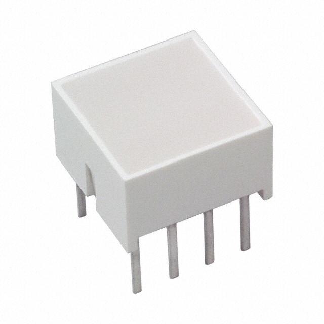 HLMP-2655_LED电路板指示器