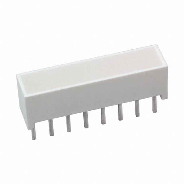 HLMP-2350_LED电路板指示器