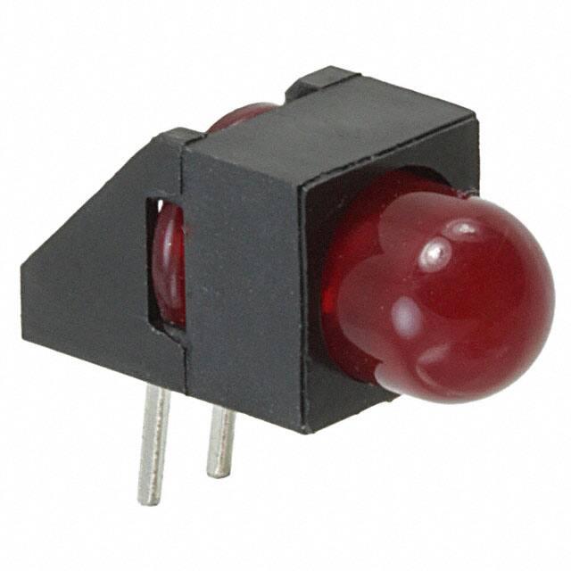 HLMP-4700-C00B2_LED电路板指示器