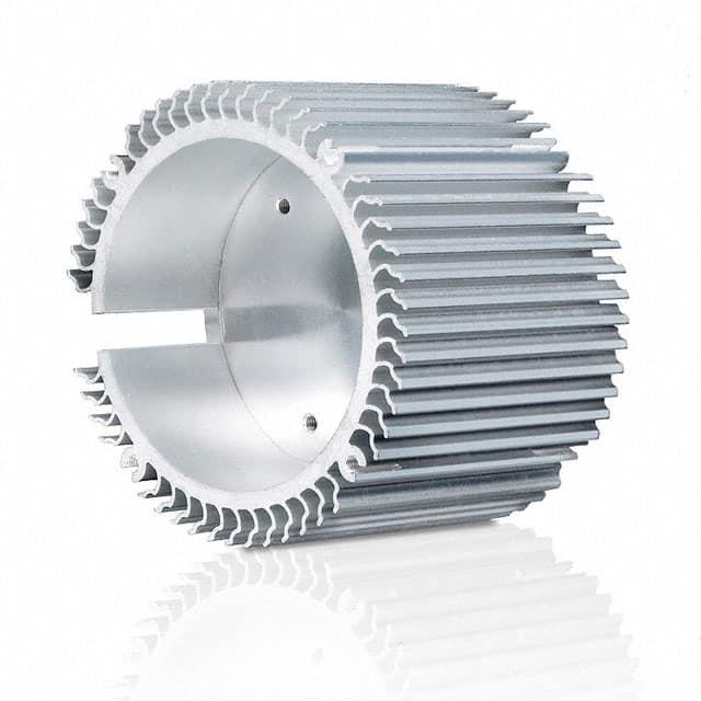 HSLCS-CALCL-003_LED散热