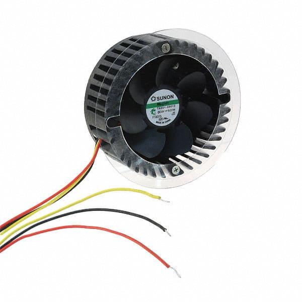 TA001-09012_LED散热