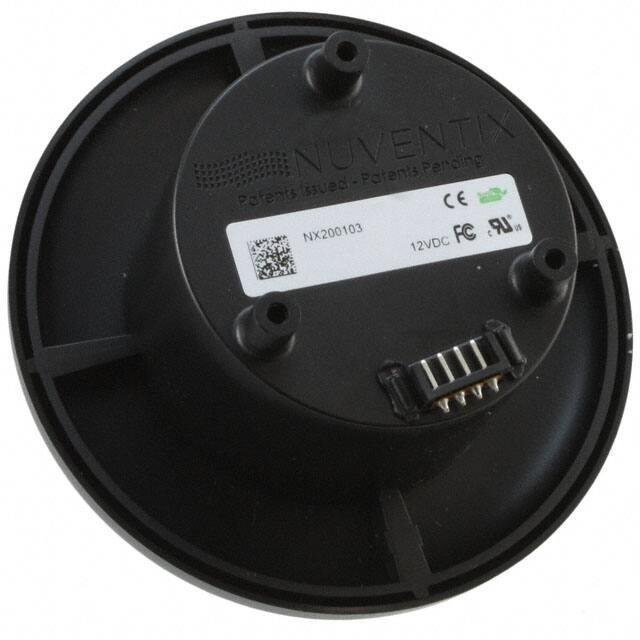 NX200103_LED散热