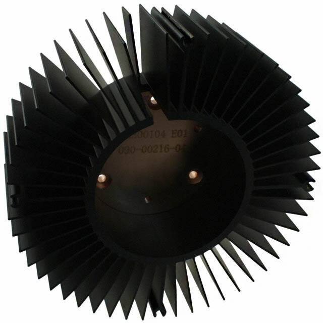 NX300104_LED散热