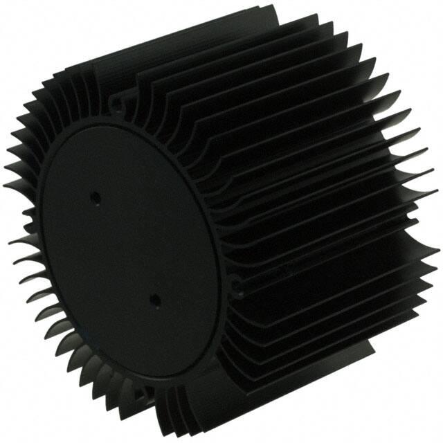 HSLCS-CALBL-023_LED散热