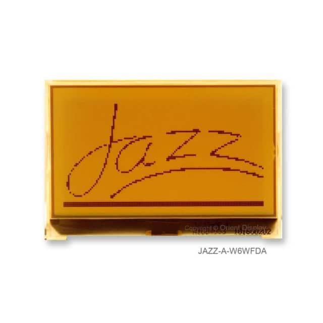 JAZZ-A-W6WFDA_显示模块