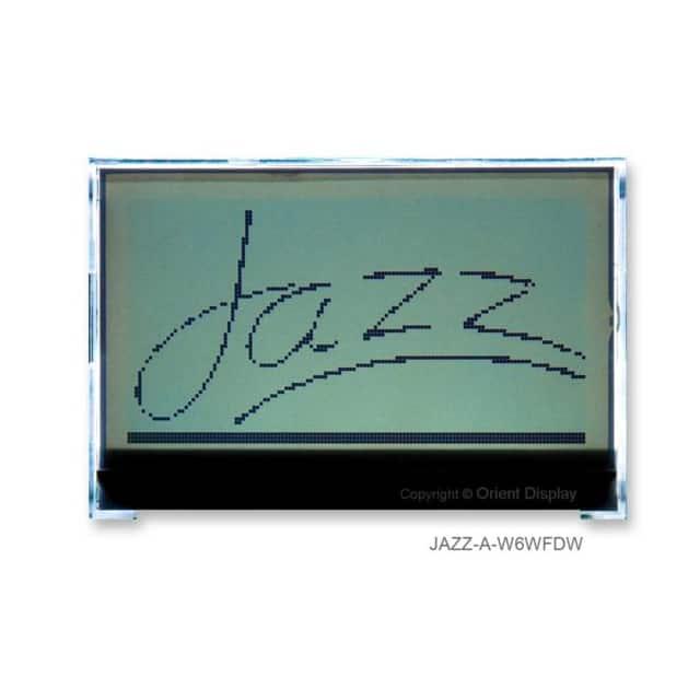 JAZZ-AC-W (POS FSTN)_显示模块
