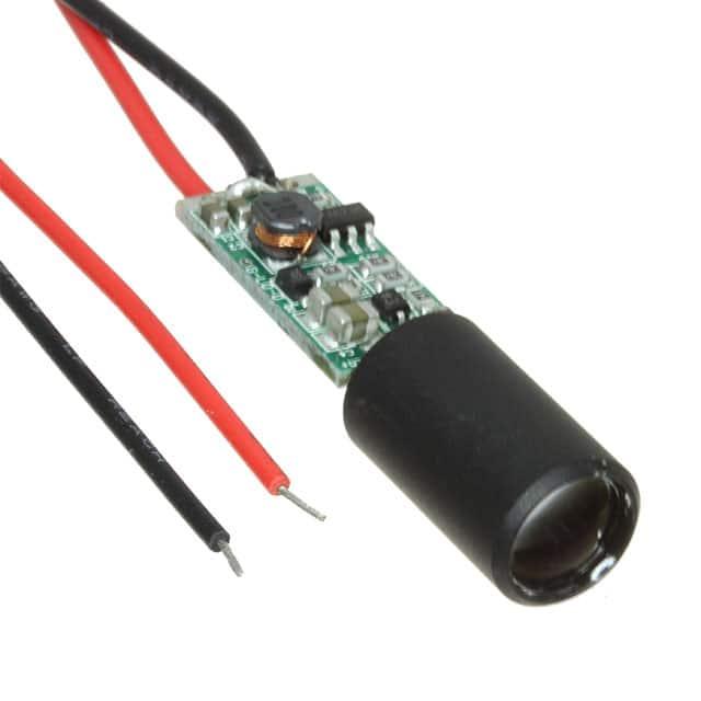 VLM-520-51 LPA_激光二极管