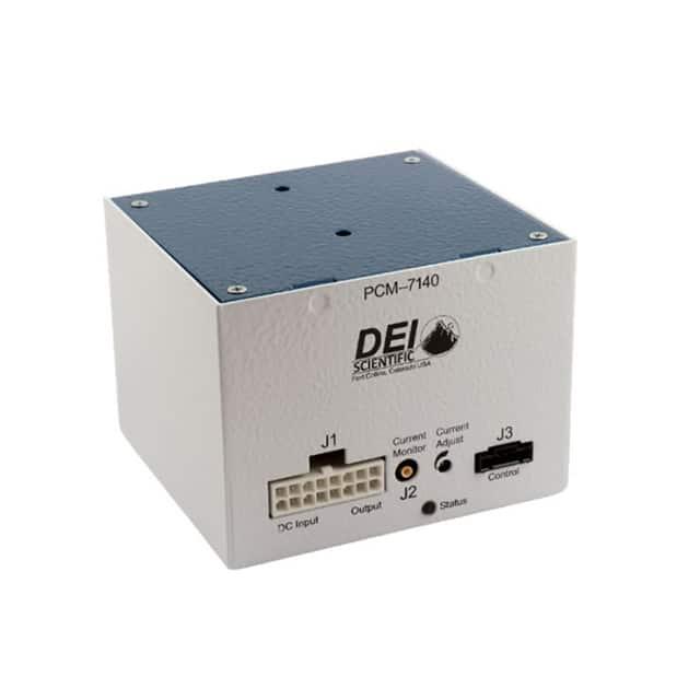 PCM-7140-1_激光二极管配件
