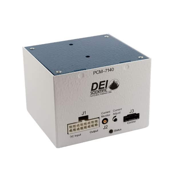 PCM-7140-10_激光二极管配件