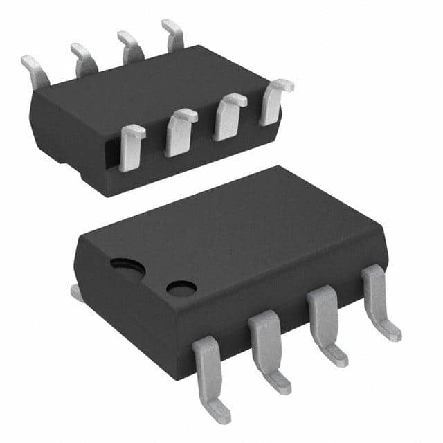 HCPL-2602-500E_逻辑输出光电耦合器