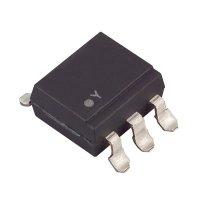 MOC3023S-TA1_隔离器