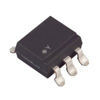 MOC3063S-TA1_隔离器