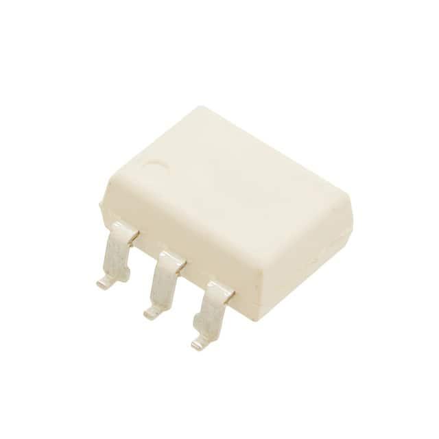 FOD4218SDV_光耦合器/光电耦合器